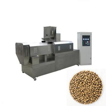 2021 new factory price wood animal feed pellet making mill machine