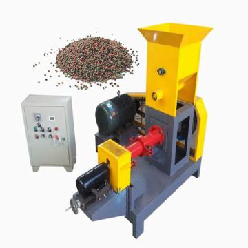 Animal Feed Pellet Making Machine for Sale