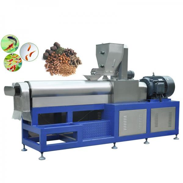 Food Processing Equipment Breading and Battering Machine in Fish Processing