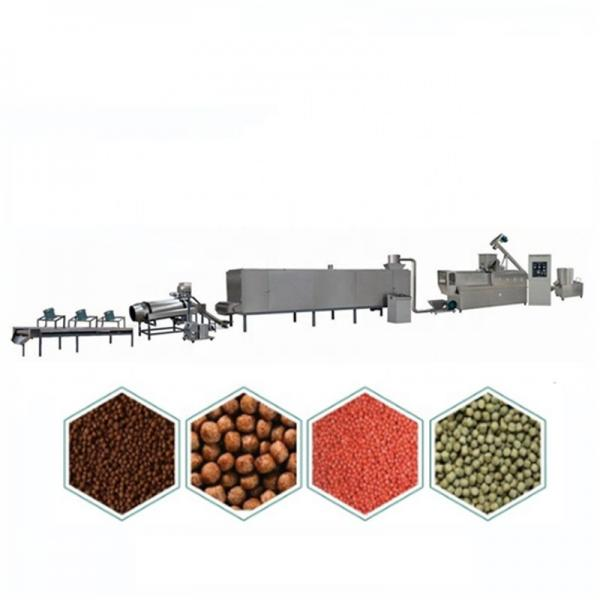 Hot Sales Poultry Feed Production Line Animal Feed Pellet Machine